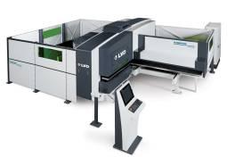 Stanz-Laser-Kombi praktischer denn je