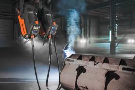 X5 FastMig: Multiprozess-Schweißsystem für das Stahlschweißen