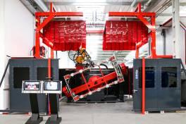 Neues Prototypenzentrum eröffnet