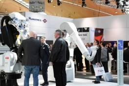 Leipziger Messe übernimmt PaintExpo