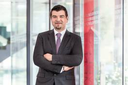 European Welding Association mit neuem Vizepräsidenten