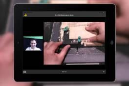 Kundenkontakt per App: technotrans digitalisiert seinen Service