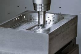 Werkzeugkosten reduzieren, Leistung steigern mit dem Wechselkopfsystem MultiLock