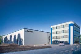 Neues Engineering Centre