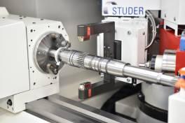 Laser-Prozessmesstechnik für die Präzisionsbearbeitung
