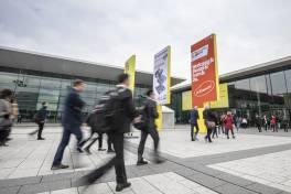 Moulding Expo: Die Vorbereitungen für 2021 laufen