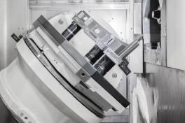 Modulare Nullpunktspanntechnik von AMF bei Koller Formenbau