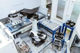 Hainbuch übernimmt Vischer & Bolli Automation