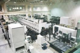Yamazaki Mazak eröffnet ein Museum zum Thema Werkzeugmaschinen