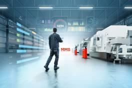 Digitalisierung nicht-automatisierter Fertigungsprozesse