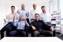 Tebis Consulting wird eigenständiger Geschäftsbereich der Tebis AG