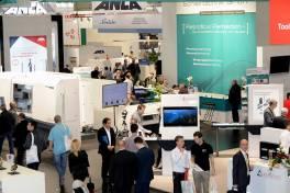 GrindTec 2020: Besuch der Leitmesse ab jetzt konkret planbar