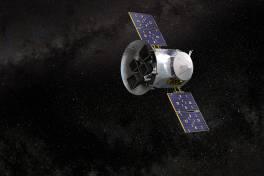 NASA-Zulieferer nutzt hyperMILL® für hochpräzise Zerspanung