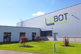 Neues Technologie- und Trainingszentrum (TTZ)  in Obersdorf