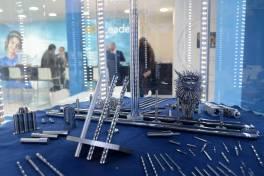 GrindTec 2020: Der große Branchentreff der Schleiftechnik startet am 10. November