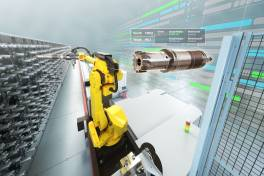 Maschinenauslastung bis zu 95 Prozent