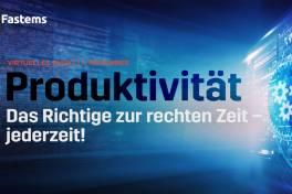Fastems veranstaltet Online-Seminar