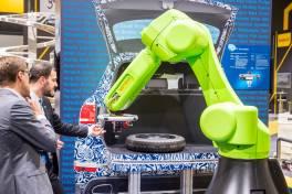 Absage der automatica 2020: neues Format für 2021 in Entwicklung