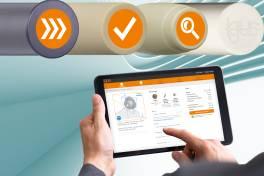 igus Online CNC-Service: schnell, einfach & transparent zum individuellen Tribo-Bauteil