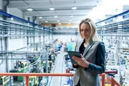 Webinar:  Effizientes Qualitätsmanagement – vom Engineering bis zum Shopfloor