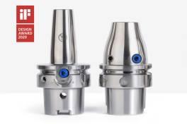 Neue Generation an Spannmitteln – Hydro Mill Chuck und Hydro DReaM Chuck 4,5°