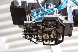Automobilzulieferer entwickelt und produziert mit Lösungen von Siemens anspruchsvolle mechatronische Teile