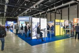 Sicher auf die AM Expo und Swiss Medtech Expo