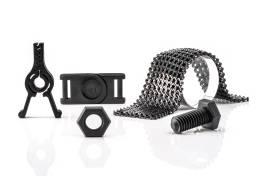 Neue Materialien für die additive Serienfertigung