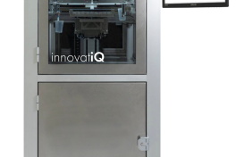 LAM: flüssiges Silikon 3D-gedruckt