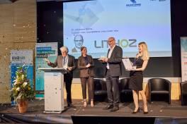CEO von Lithoz gewinnt Big Five Award