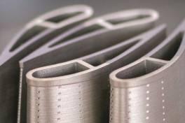 EOS NickelAlloy IN939: EOS mit neuem Metall-Werkstoff für die additive Fertigung