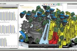 Universelle 3D-Druck-Software mit neuen Funktionen