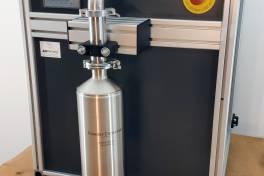 AMproved stellt Lösung für das Problem Pulverfeuchte vor