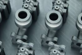 Neue Möglichkeiten im Maschinenbau