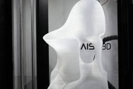 PPprint: Das Komplettpaket für den industriellen 3D-Druck mit Polypropylen (PP)