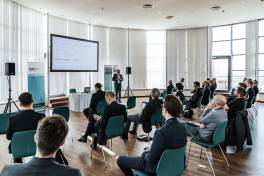 8. 3D-Printing Forum in Wien