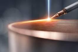 Mit dem WEBAM-Verfahren zu 3D-gedruckten Metallbauteilen