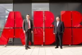 Vorstandswechsel bei ABB Österreich