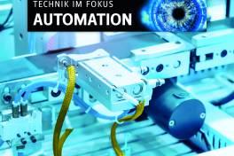 Automation im Fokus bei Conrad