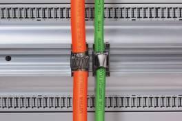 EMV-Sicherheit im Schaltschrank