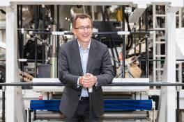 Deutschmann ist neuer Buxbaum-Partner