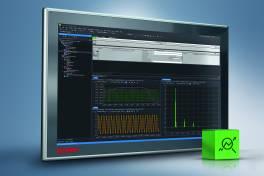 Frequenzanalyse ganz ohne Programmierung