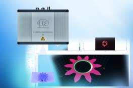 Hochpräziser 3D-Snapshot-Sensor für Inline-Messungen