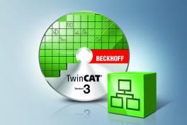 TwinCAT unterstützt S7-Kommunikationsprotokoll