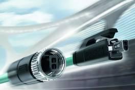 Single Pair Ethernet – mehr als nur neue Steckverbinder