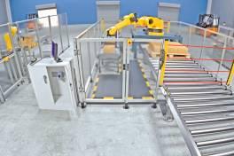 Viele Wege führen zur sicheren Maschine