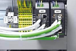 Exzellenz auch in der Netzwerktechnik
