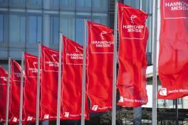 Digital Edition der Hannover Messe