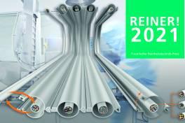 REINER! Award für modulare Reinraumkette