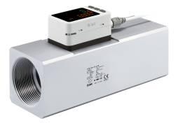 Digitaler Durchflussschalter für hohen Volumenstrom